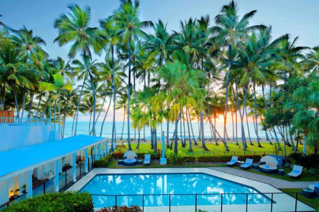Discover Alamanda Palm Cove Retreat and Spa in QLD