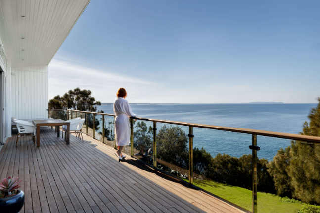 Discover Beautiful Bannisters Day Spa and Retreat in NSW