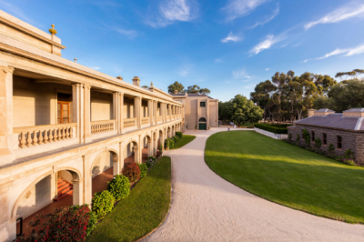 Discover the Beautiful Mansion Hotel & Spa in VIC