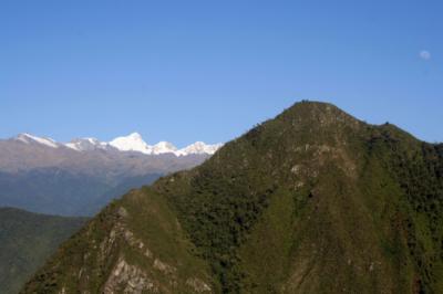 Ancient Explorer and the Willka T'ika Peruvian Wellness, Cultural Retreat