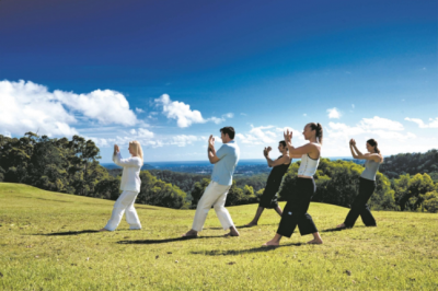 Discover Beautiful Gwinganna Lifestyle Retreat in QLD