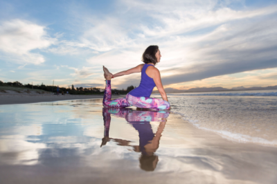 Discover Beautiful Byron Yoga Retreat Centre in NSW