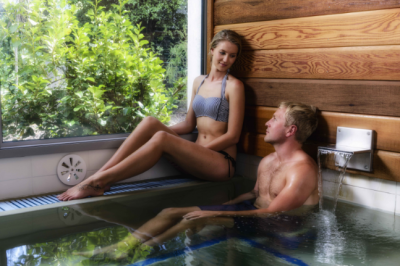 Discover The Spa at Hanmer Springs in New Zealand
