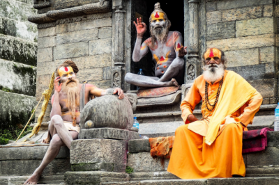 Want to go to Nepal? Here, we discover Kathmandu's great escape