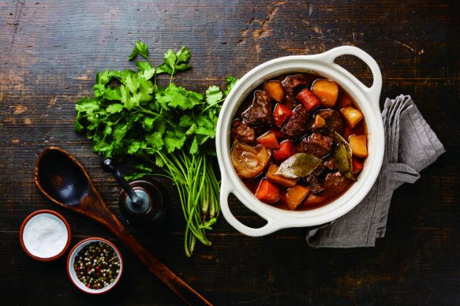 Sponsor Recipes: Pearl River Bridge share four delicious recipes