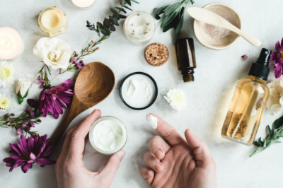 5 skincare recipes that use ingredients from your kitchen cupboards