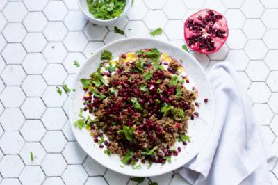 Healthy and Delicious Moroccan Lamb Mince Recipe