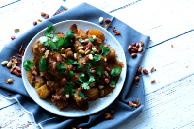 Healthy and Delicious Lamb Massaman Curry Recipe