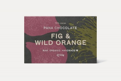 Fig & Wild Orange Bar
