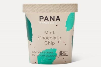 Mint Choc Chip Dairy Free Ice Cream