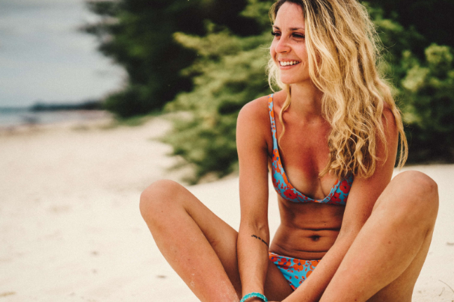 Carla Oates shares her top tips for protecting your skin from the sun