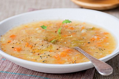 Magimix Soup Recipe