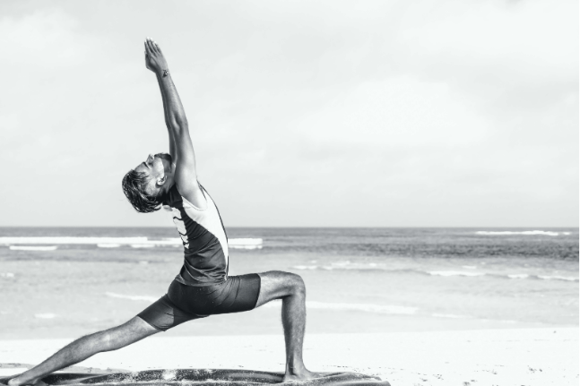 Broga: everything you need to know about yoga for men