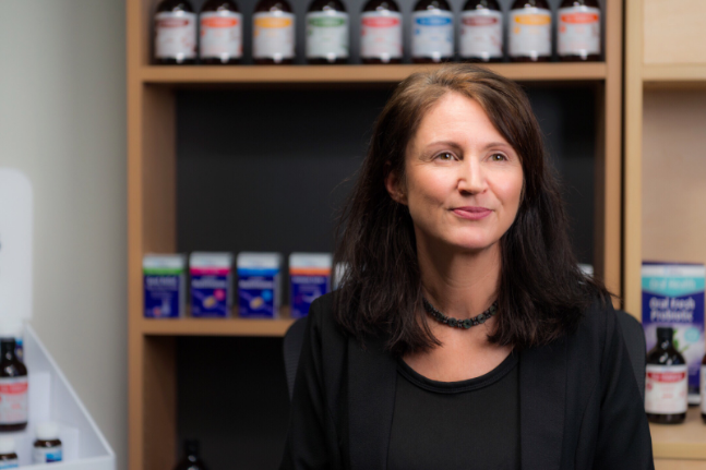A Q&A with Emily Macgregor, naturopath for Henry Blooms