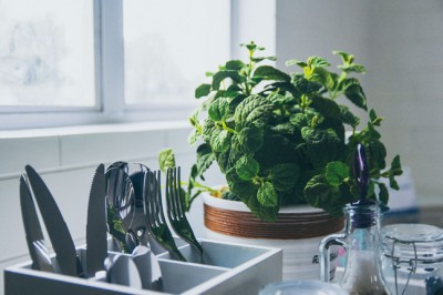sustainable kitchen hacks