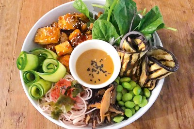 Japanese Poke Bowl Recipe