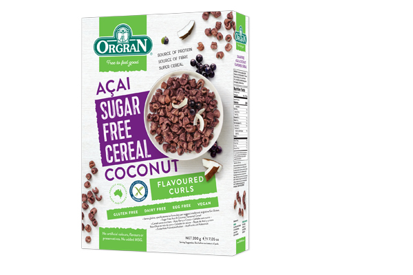 Acai Sugar Free Coconut