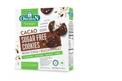 Cacao Sugar Free