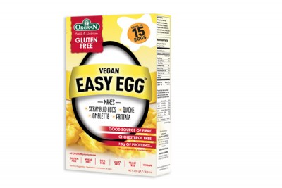 Vegan Easy Egg