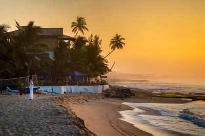 Heading to Sri Lanka this year? Add the south coast to your itinerary