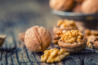 Why you should be eating more walnuts for your brain and heart