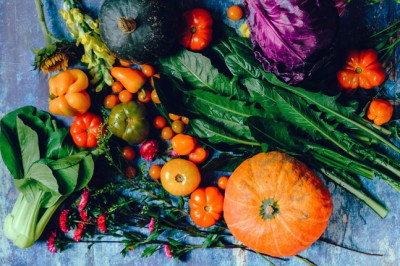 How to align your diet with the seasons