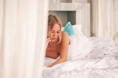 Natural beauty expert Carla Oates shares her favourite beauty sleep remedies