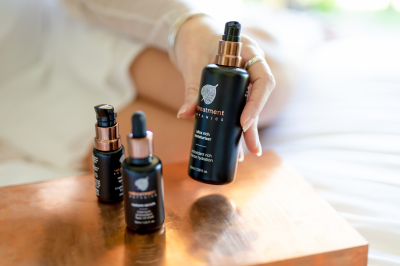 A Q&A with Trudi Jaye from Gaia Retreat & Spa's new skincare range, Retreatment Botanics