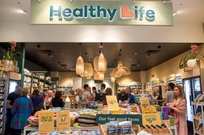 Healthy Life Organic Health Store