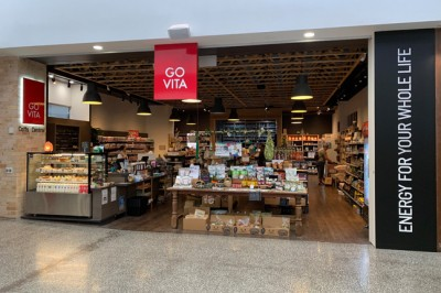 Go Vita Health Food Store