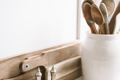 Reducing your kitchen toxins