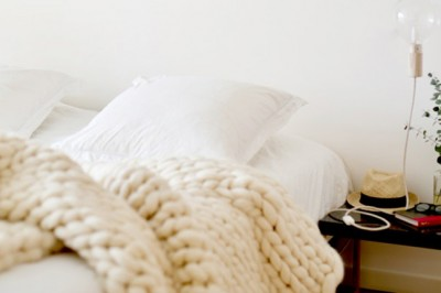 Sweet schemes: how to create a bedroom that helps you thrive