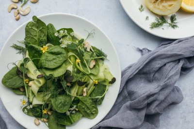 An in-depth look at leafy greens and their health benefits