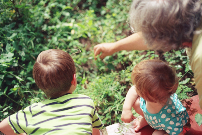 Creating healthy and happy relationships between generations