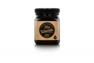 manuka honey Raw