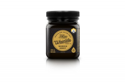 manuka honey Umf5