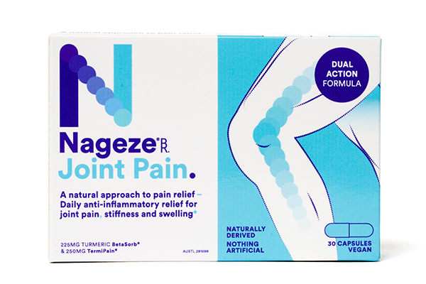 Nageze Jointpain Wellbeing