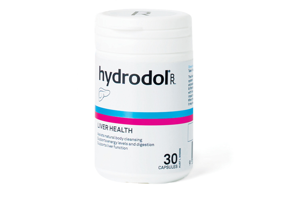 Hydrodol Liverwellbeing