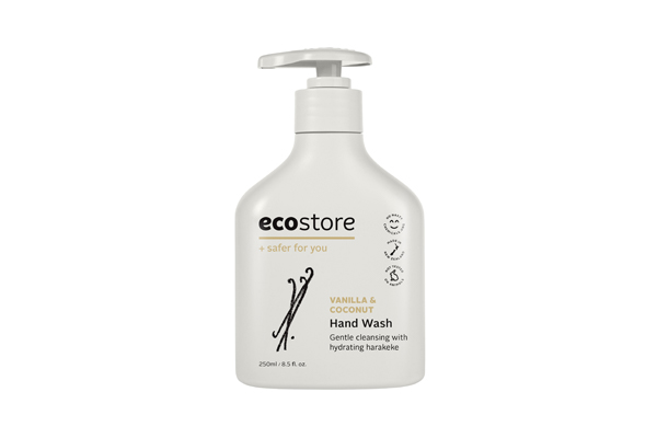 Vanilla Coconut Hand Wash 250ml