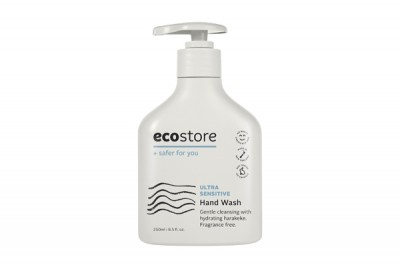 Ultra Sensitive Hand Wash 250ml