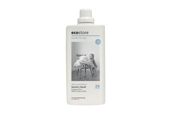Ultra Sensitive Laundry Liquid 1l