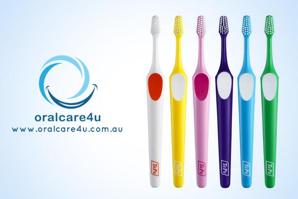Tepe Compact Supreme Toothbrush