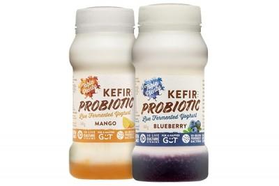 probiotic mango Kefir