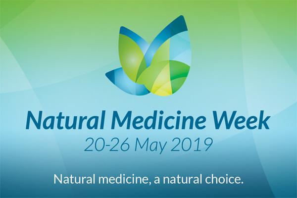 Australian Traditional Medicine Week