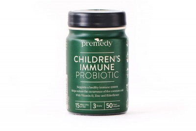 Premedy Child Immune 50gram
