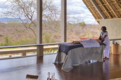 Discover Abercrombie and Kent's luxury wellness journeys