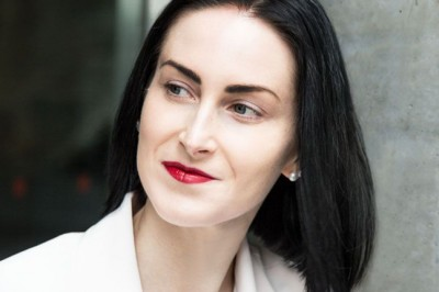 A Q and A with Kiri Yanchenko from skincare brand, AMPERNA