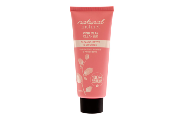 Ni Pink Clay Cleanser