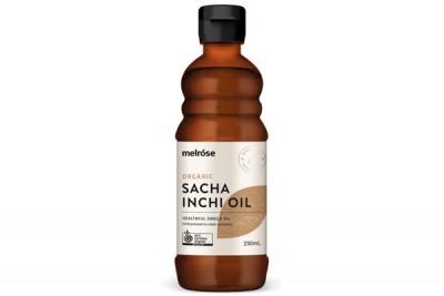 Inchi Oil