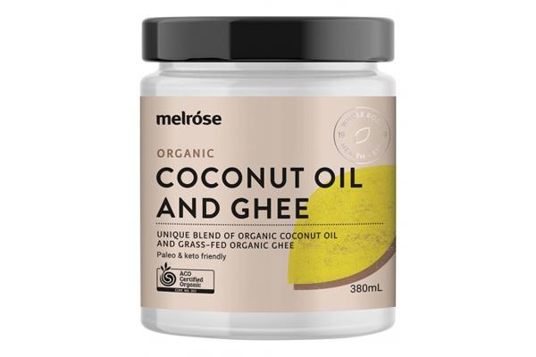 Coconut Ghee Oil